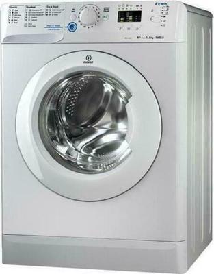 Indesit XWA 81682 XW Washer