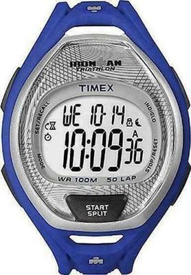 Timex Ironman Triathlon 50-Lap Sleek T5K511 Fitness Watch