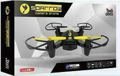 TwoDots Sparrow Mini Drone RTF
