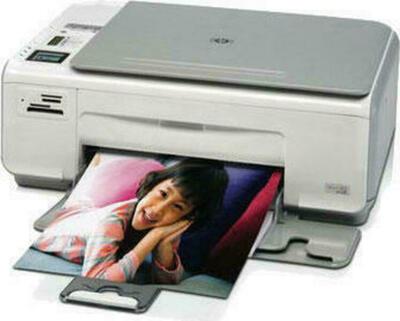 HP Photosmart C4280 multifunction printer