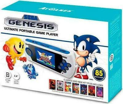AtGames Sega Genesis Ultimate Portable Game Player (2017) Handheld Konsole