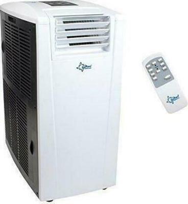 Suntec Wellness Transform 12000 Portable Air Conditioner
