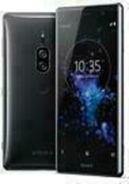Sony Xperia XZ2 Premium Mobile Phone