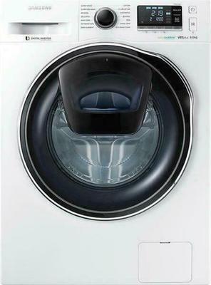 Samsung WW80K6210RW Washer