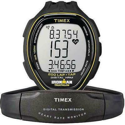 Timex Ironman Target Trainer T5K726 Fitness Watch