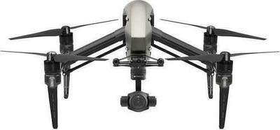 DJI Inspire 2 Combo (X4S) RTF Drone