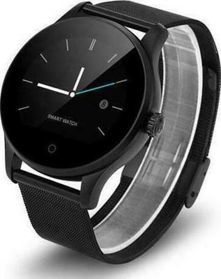 Excelvan K88H Stainless Steel Mesh Smartwatch