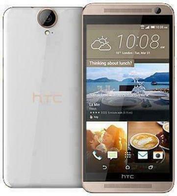 HTC One E9 Mobile Phone