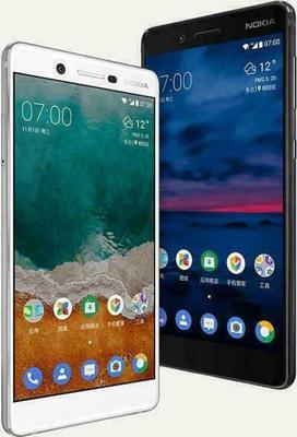 Nokia 7 Mobile Phone