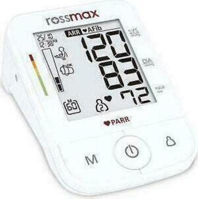 Rossmax X5 Blutdruckmessgerät