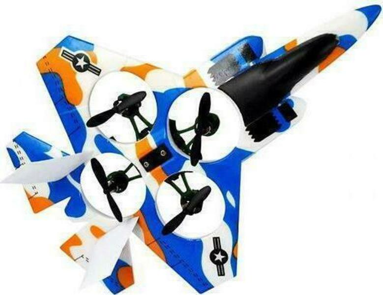 2Fast2Fun Quadro Jet RTF