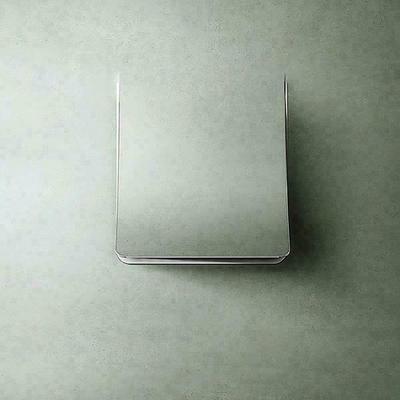 Elica Nuage Sense Drywall 75cm