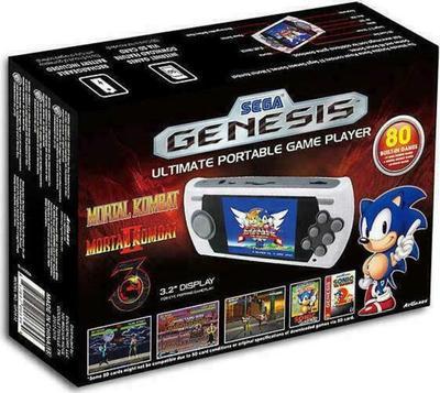 AtGames Sega Genesis Ultimate Portable Game Player (2015)