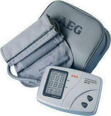 AEG BMG 4907 Blood Pressure Monitor