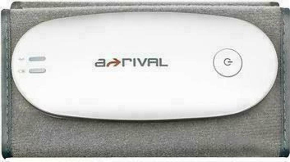 A-Rival OABM01 Blood Pressure Monitor