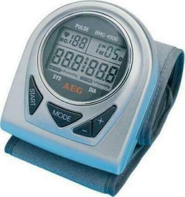 AEG BMG 4906 Blood Pressure Monitor