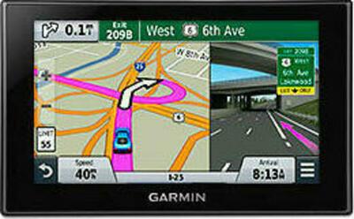 Garmin Nuvi 2689LMT GPS Navigation