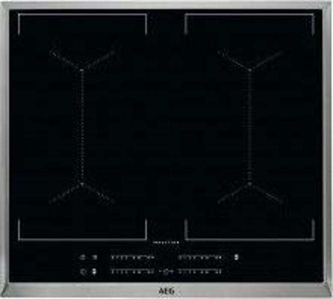 AEG IKE64450XB cooktop