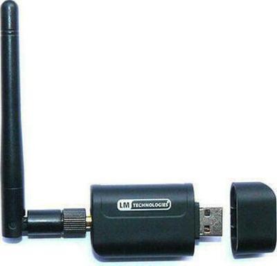 LM Technologies Long Range Bluetooth 2.1 USB Adapter (LM540)