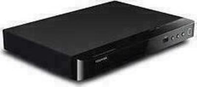 Toshiba BDX1500 Blu-Ray Player