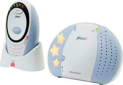 Alecto Electronics Digital DECT DBX-85