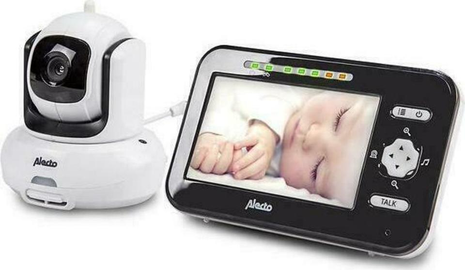 Alecto Electronics DVM-370 Baby Monitor