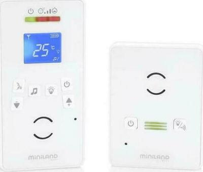 Miniland Digitalk Luxe