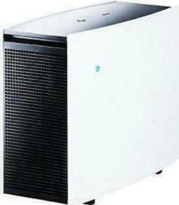 Blueair Pro M + Smokestop
