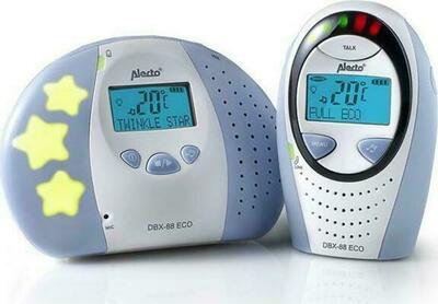 Alecto Electronics Digital DECT DBX-88