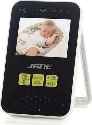 Jane Sincro Screen 2,4 Baby Monitor