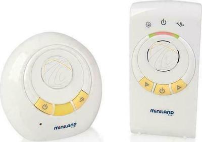 Miniland Digital Basic Baby Monitor