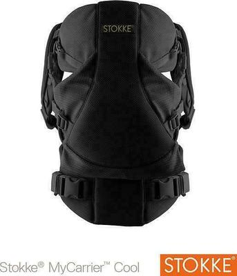 Stokke MyCarrier Cool Baby Carrier