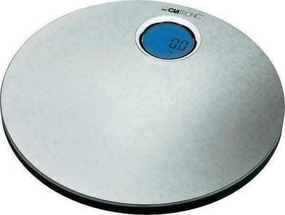 Clatronic PW 3370 Bathroom Scale