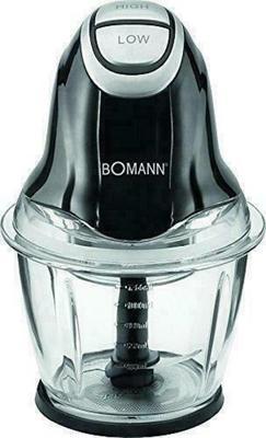 Bomann MZ 450 CB