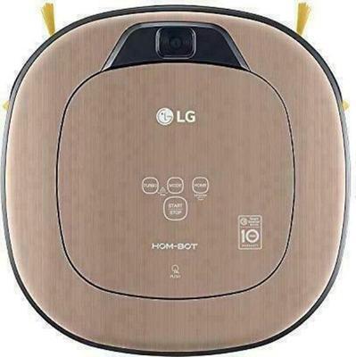 LG VRD830MGPCM Aspirateur robot