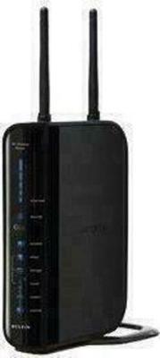 Belkin N Wireless Router F5D8236UK4