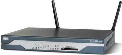 Cisco 1802W-AG Integrated Services Router