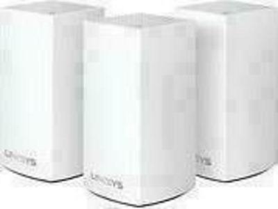 Linksys Velop WHW0103 (3-pack) Router