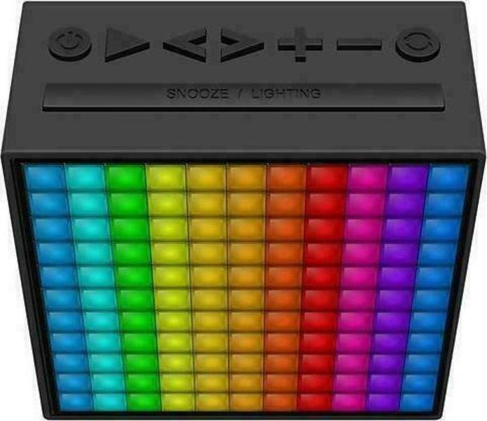 Divoom Timebox wireless speaker