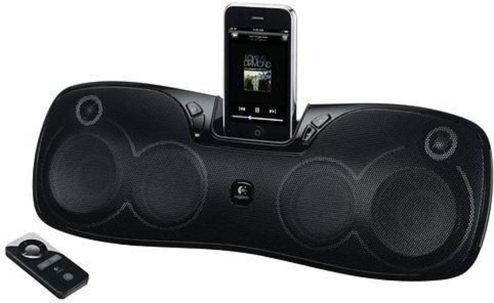 Logitech S715i wireless speaker