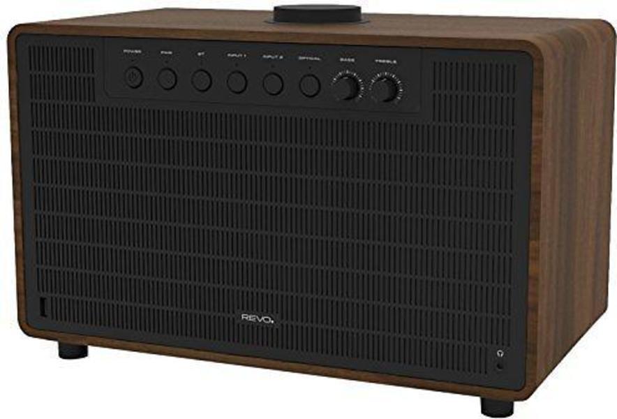 Revo SuperTone wireless speaker