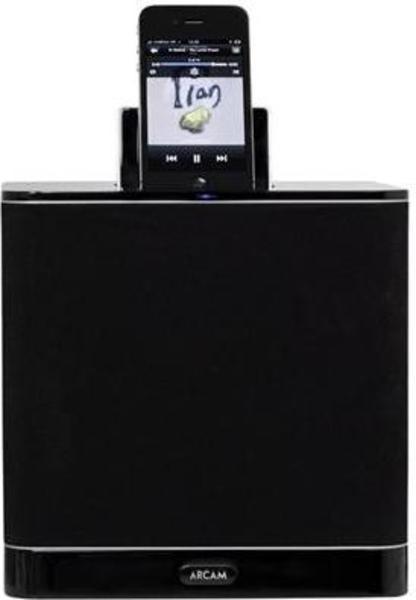Arcam rCube wireless speaker
