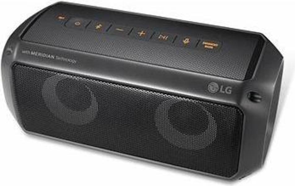 LG PK3 wireless speaker