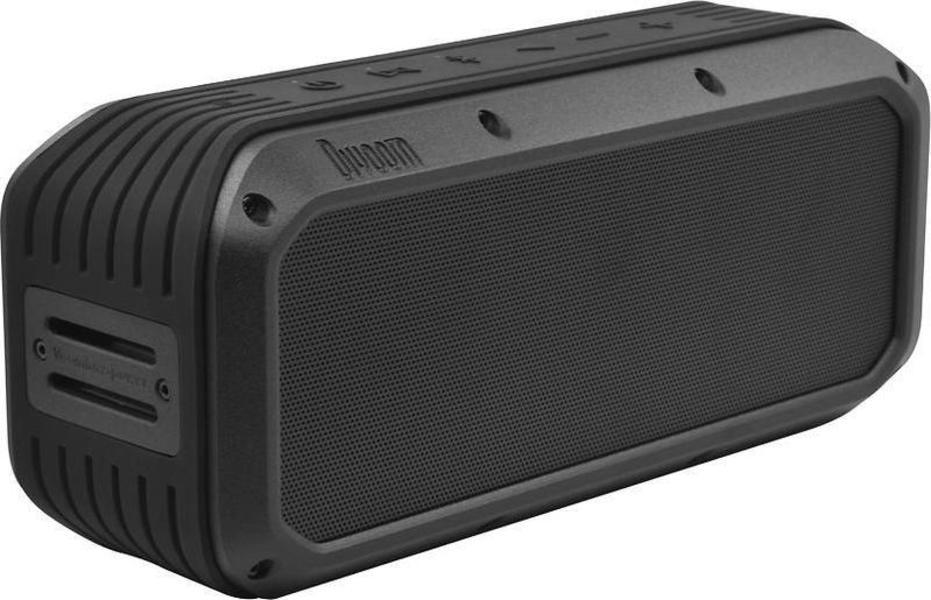 Divoom Voombox Power wireless speaker