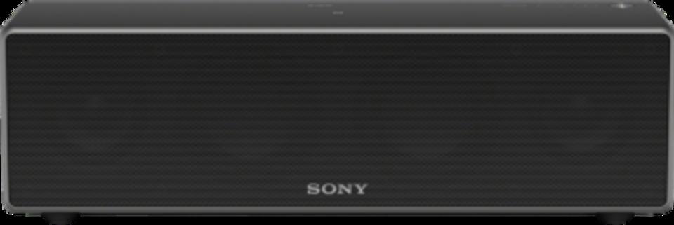 Sony SRS-ZR7 wireless speaker
