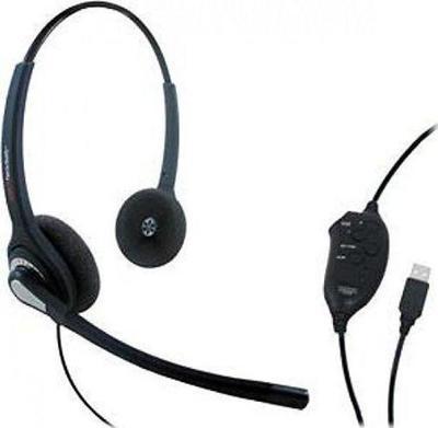 Agent 402 USB Headphones