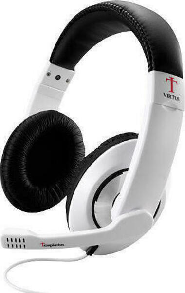 Aerocool Templarius Virtus headphones