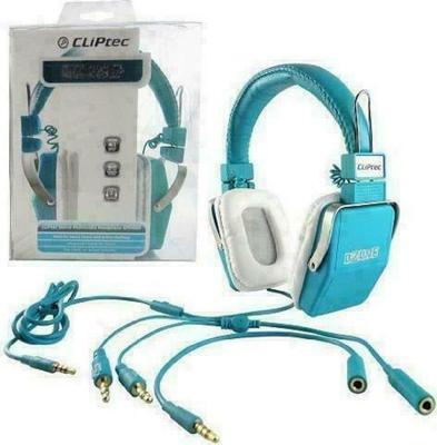 CLiPtec Ozone headphones