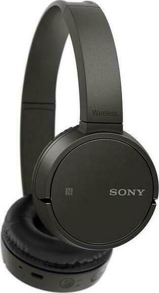 Sony WH-CH500 headphones