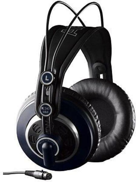 AKG K240 Monitor Headphones